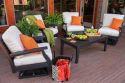 Magnolia Outdoor Living